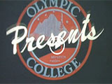 Olympic College - 1950's